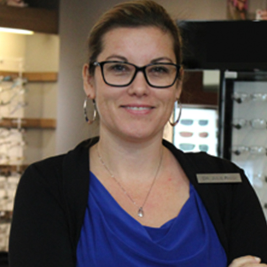 Dr. Julie Ricci